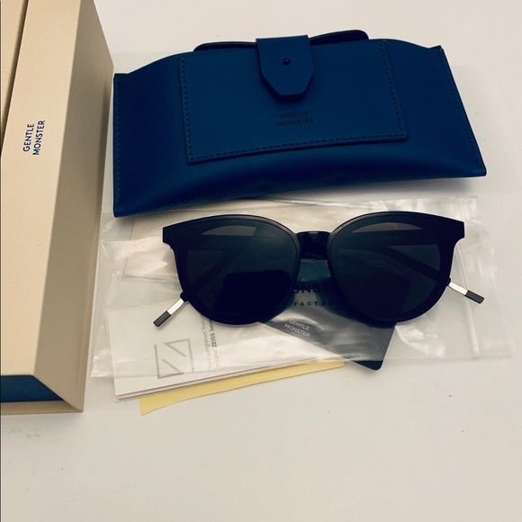 263be39af1c3 New Gentle Monster Sunglasses in SeeSaw